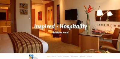 Hospitality System Consultants